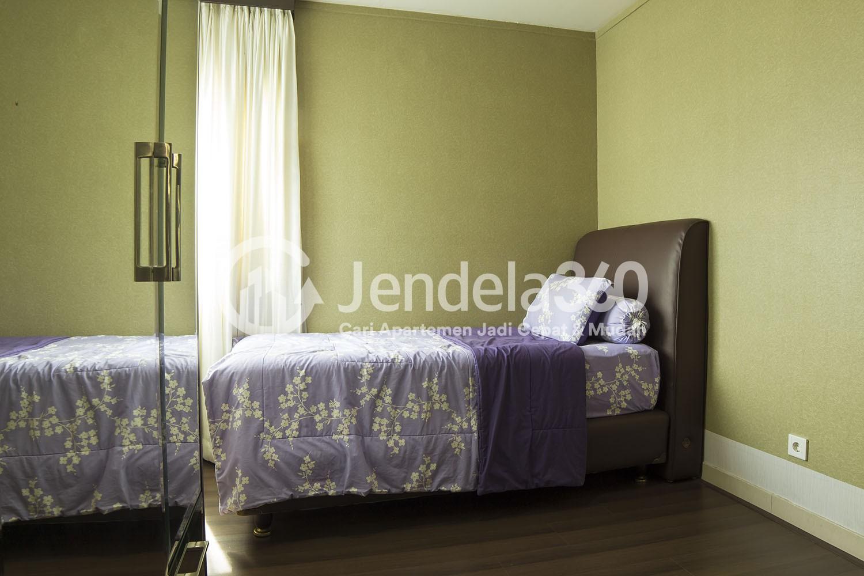 Bedroom 2 Apartemen Sahid Sudirman Residence
