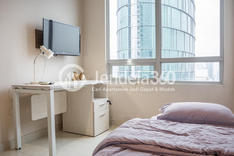 Bedroom 2 Apartemen Kuningan City (Denpasar Residence)