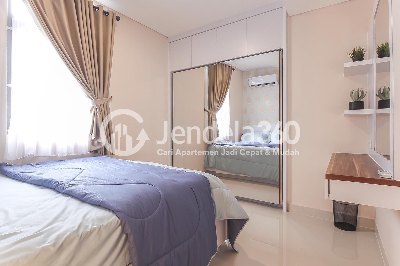 Bedroom 2 Apartemen Pejaten Park Residence