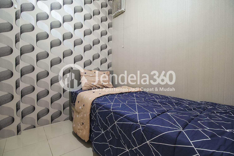 Bedroom 2 Bassura City Apartment Apartment