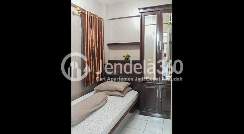 Bedroom 2 Apartemen Grand Centerpoint Apartment