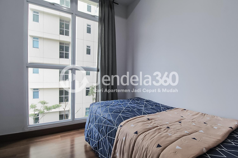 Bedroom 2 Apartemen Puri Orchard Apartment