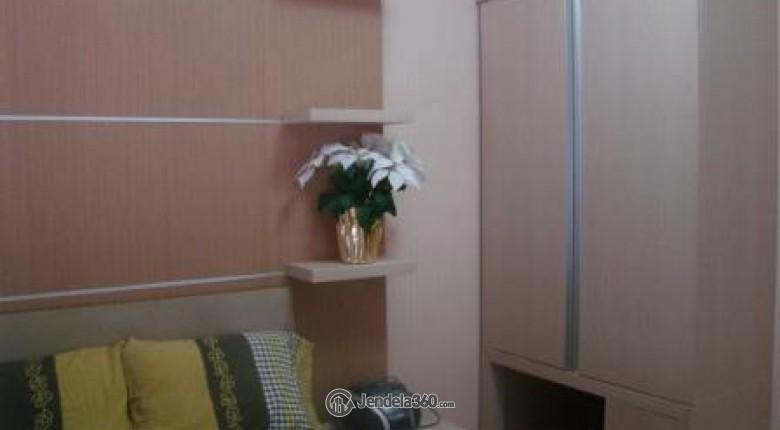 Bedroom 3 Apartemen Casablanca Mansion