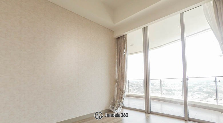 bedroom 3 ST Moritz Apartment