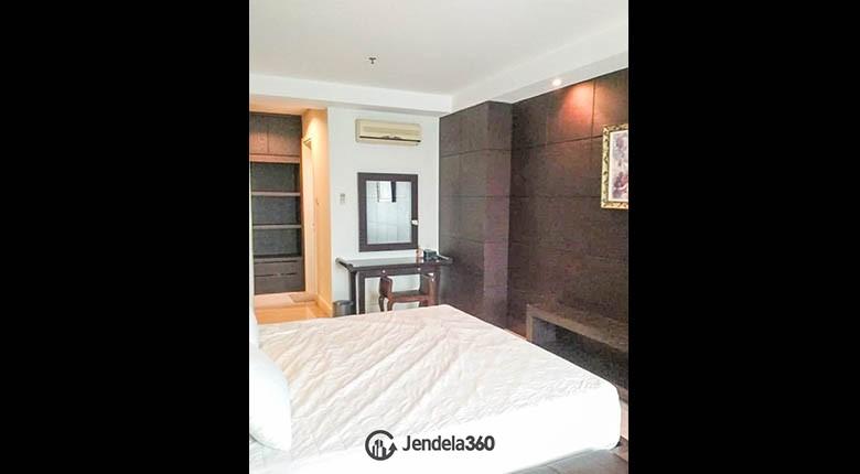 bedroom 3 Apartemen Grand ITC Permata Hijau