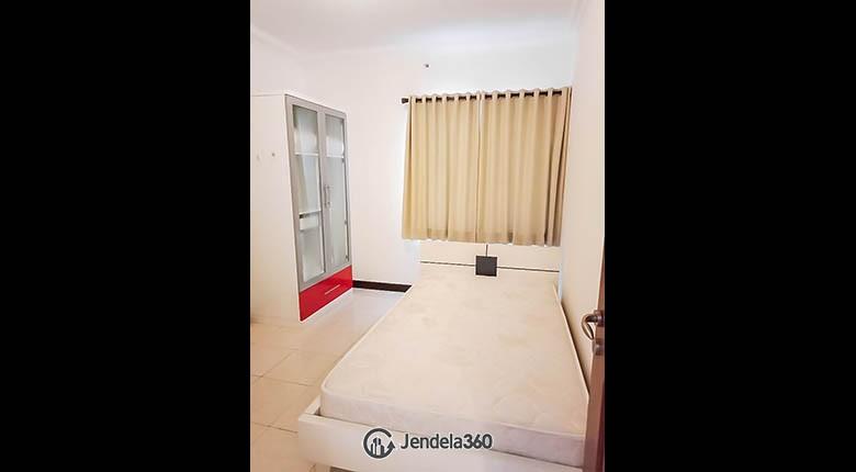 bedroom 3 Grand Setiabudi Apartment