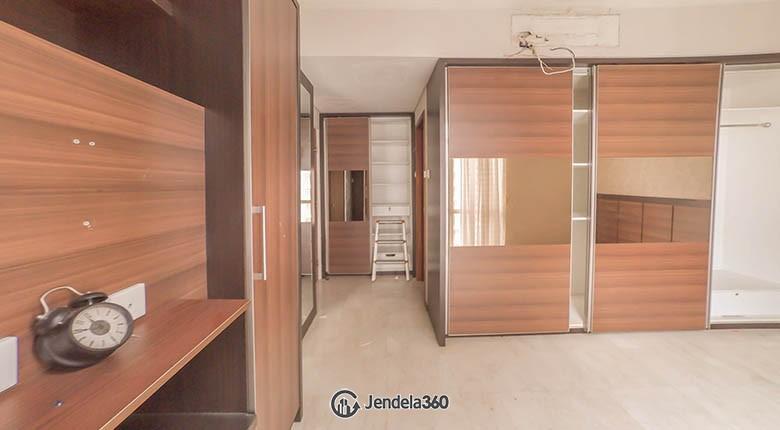 bedroom 3 Apartemen Royal Mediterania Garden Residence