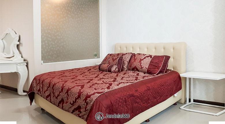 Bedroom 3 Kemang Village Apartment Apartment