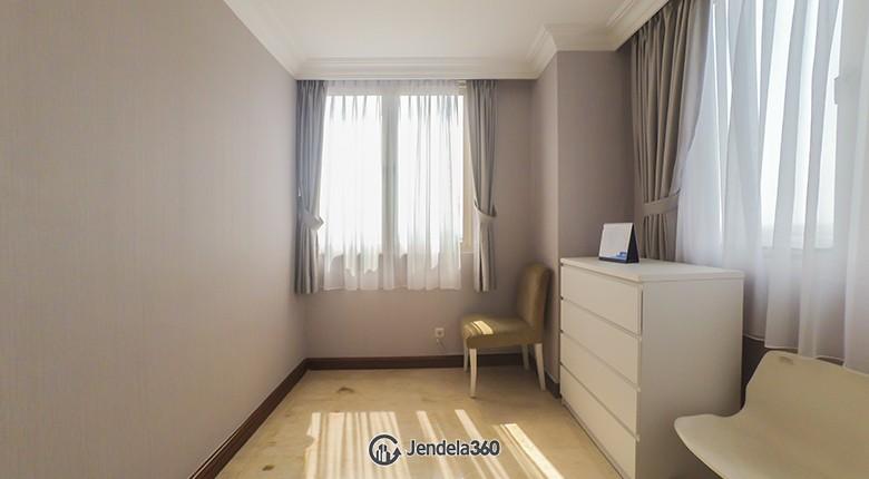 Bedroom 3 Puri Imperium Apartment Apartment
