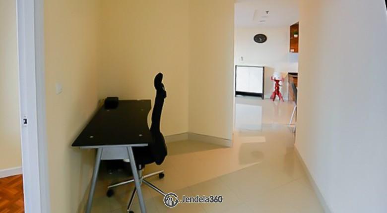 Bedroom 3 Apartemen Taman Rasuna Apartment