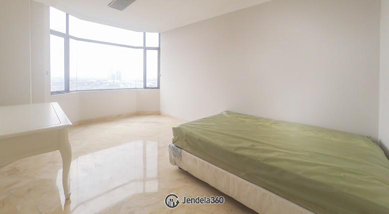 Bedroom 3 Apartemen Parama Apartment