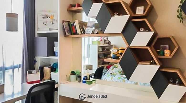 Bedroom 3 Apartemen ST Moritz Apartment