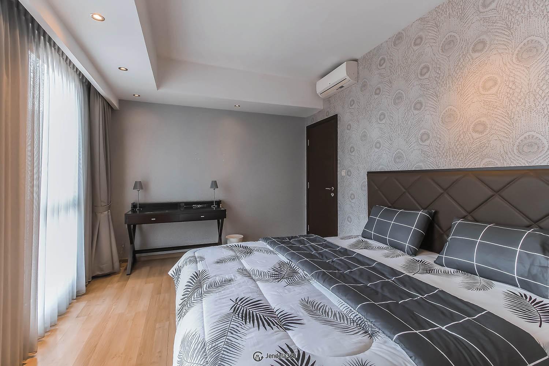 Bedroom 3 Apartemen Casa Grande Apartment