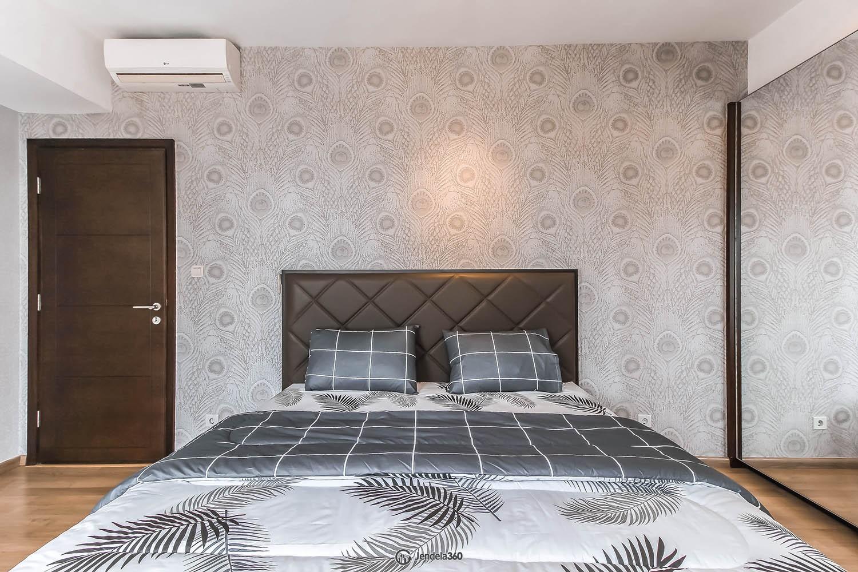 Bedroom 3 Casa Grande Apartment Apartment