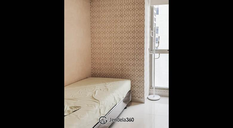 Bedroom 3 Apartemen Taman Anggrek Residence