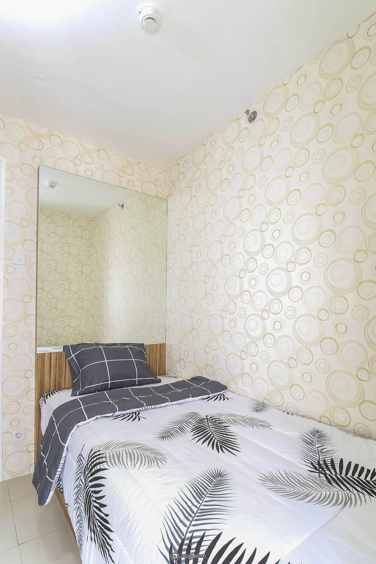 Bedroom 3 Bassura City Apartment