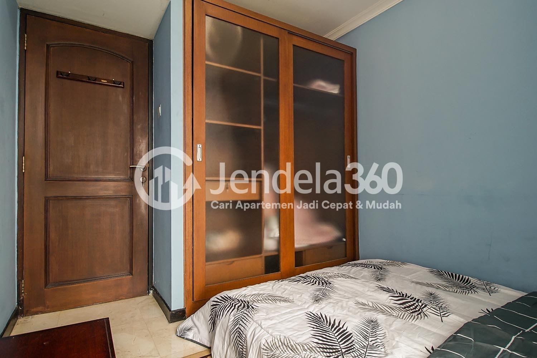 Bedroom 3 Apartemen Bellagio Residence
