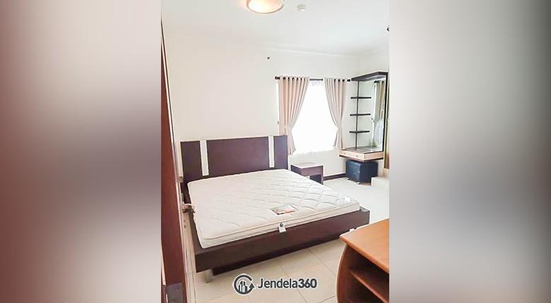 bedroom 1 Apartemen Grand Setiabudi Apartment
