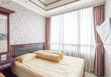 Kuningan City (Denpasar Residence) 3BR Tower Ubud