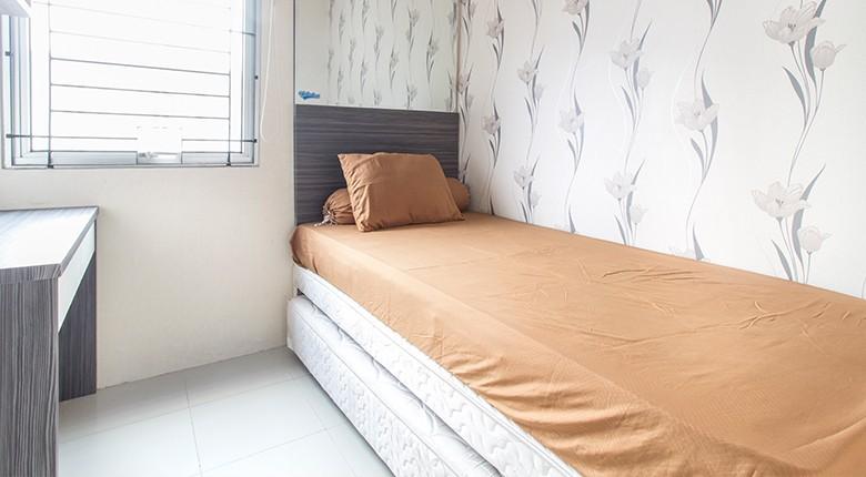 kalibata city apartment for rent
