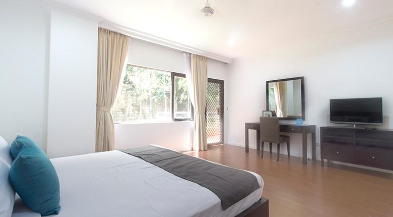 apartemen executive paradise complex