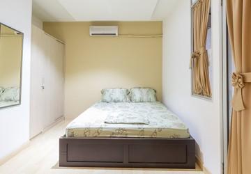 Permata Eksekutif Apartment 1BR Fully Furnished