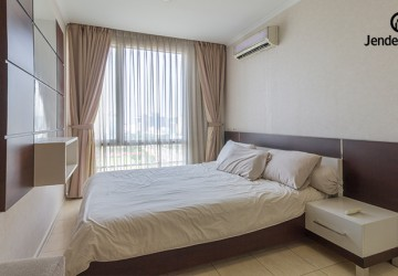 FX Residence 3BR View City dan Gelora Bung Karno