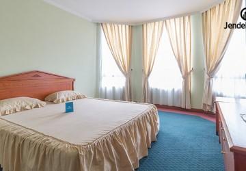 Permata Gandaria Apartment 2BR Fully Furnished