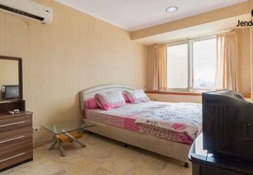 Hayam Wuruk Apartment 1BR Fully Furnished