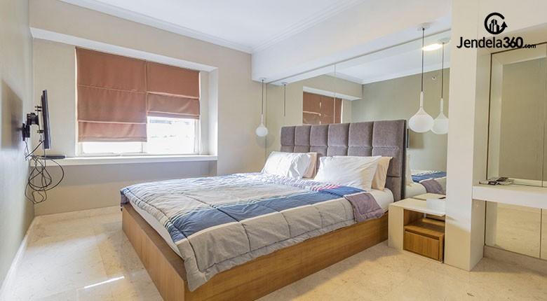 sudirman tower condominium (aryaduta suites semanggi) apartment for rent