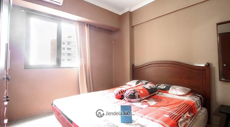 kebagusan city apartment for rent