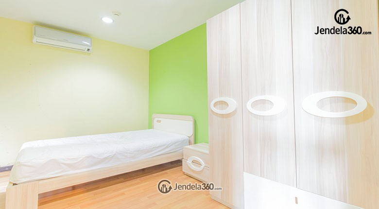 cbd pluit apartment for rent
