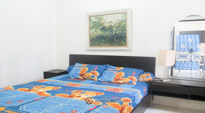 apartemen mediterania garden residence 2