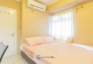 Green Pramuka City Apartment 2BR Tower Chrysant