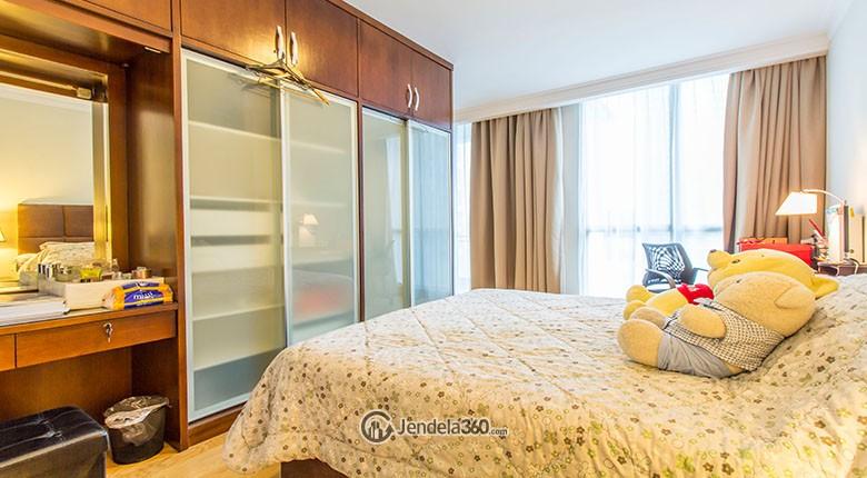 apartemen residence 8 senopati