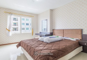 Thamrin Residence Apartment 2BR Tower Bougenville