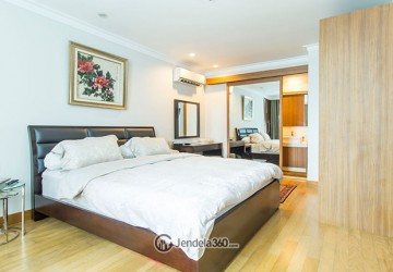 Residence 8 Senopati 1BR Fully Furnished