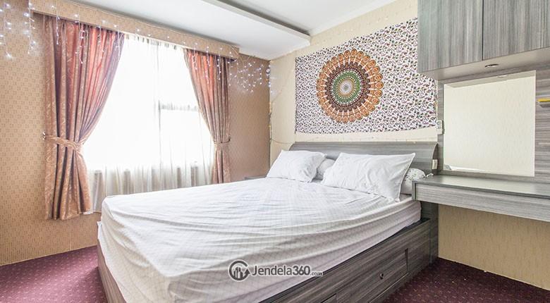 apartemen casablanca mansion