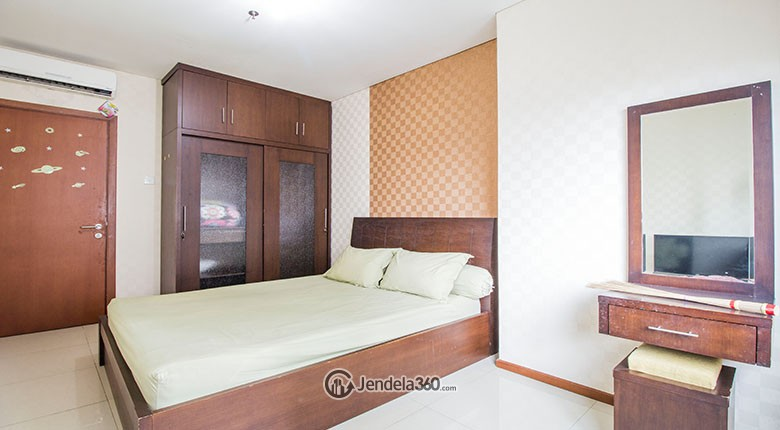 thamrin residence apartment for rent
