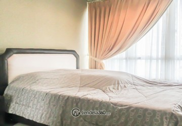 Essence Darmawangsa Apartment 3BR View Pool&City (Utara)