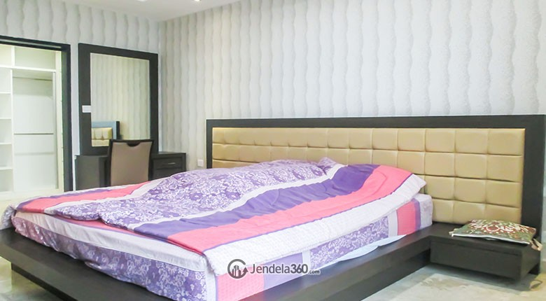 essence darmawangsa apartment for rent