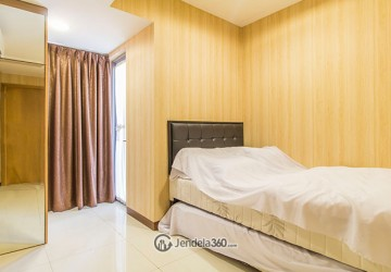 The Mansion Kemayoran Bougenville 1BR Fully Furnished