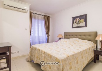 Kedoya Elok Apartment 2BR Fully Furnished