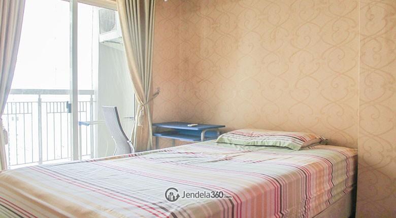 sewa apartemen royal mediterania garden residence