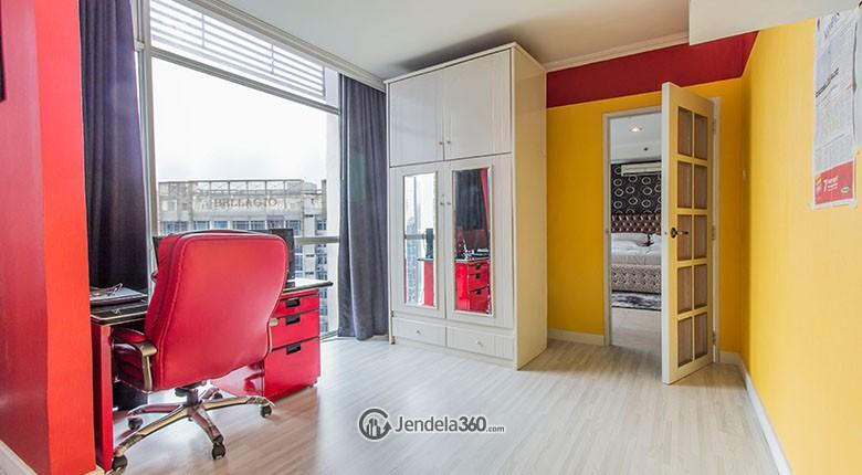 sewa apartemen the bellagio residence
