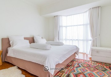 Menteng Executive Apartment 2BR Fully Furnished
