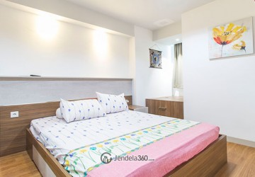 Springhill Terrace Residence 2BR Fully Furnished