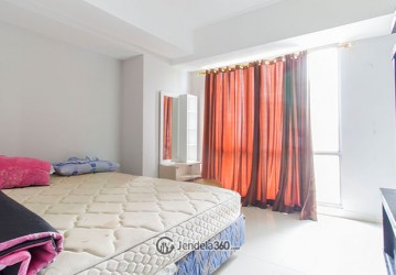 The Mansion Kemayoran Jasmine 2BR View City (Selatan)
