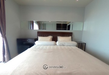 Cosmo Mansion - Thamrin City 1BR Fully Furnished