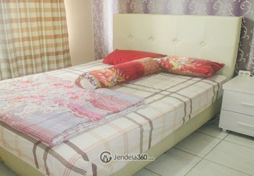 Sudirman Park Apartment 2BR Fully Furnished